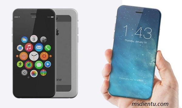 Iphone 7 trung quốc tính năng chống xước chinh phục mọi lứa tuổi