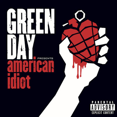 Green Day – American Idiot (Deluxe Version)