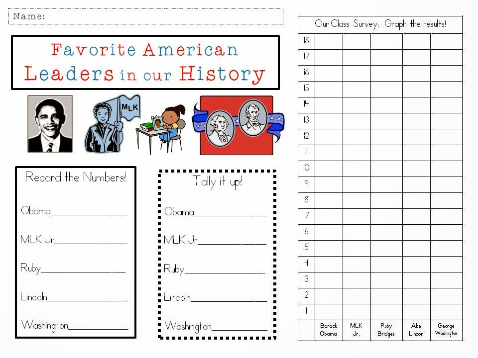 http://www.teacherspayteachers.com/Product/Getting-to-Know-My-President-Barack-Obama-1093778