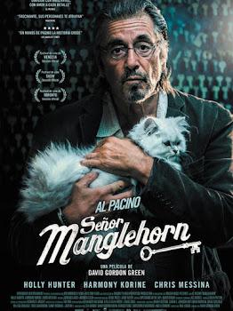 Ver Película Señor Manglehorn Online Gratis (2014)