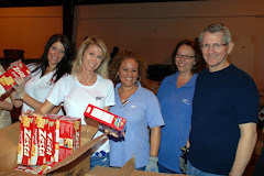 AAA at Second Harvest Food Bank