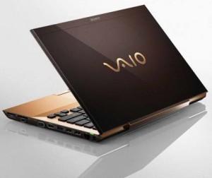 Sony VAIO S Laptop