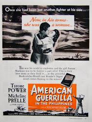 Guerrilleros en Filipinas (1950) Ver Online Y Descargar Gratis