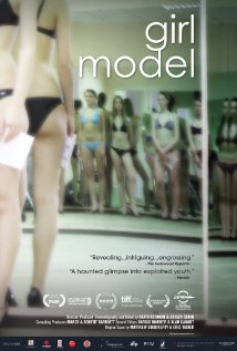 Girl Model Movie