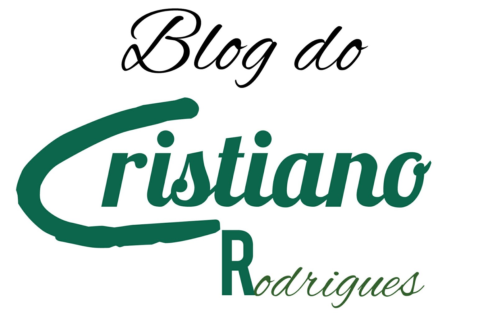 Blog do Cristiano Rodrigues