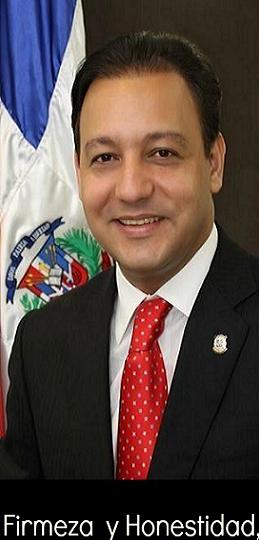 Abel Martinez un hombre con vocación de servicio