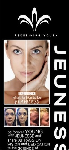 Jeunesse Instantly Ageless!
