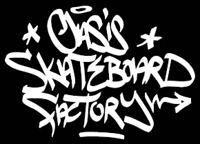 Oasis Skateboard Factory Blog