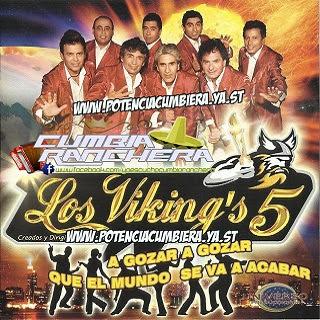vikings 5 A GOZAR QUE EL MUNDO SE VA A ACABAR