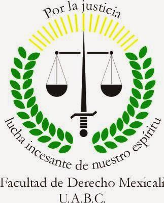 Facultad de Derecho - UABC