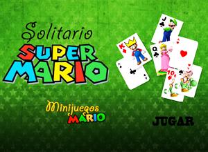 Paciência Super Mario