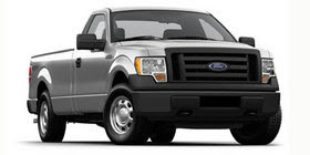 2012 Ford F150 Review & Owners Manual