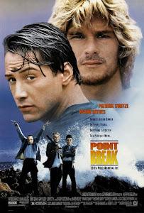 Point Break Poster