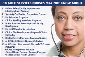 registered nurses competency standards