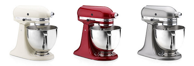 KitchenAid Mixers Harrods