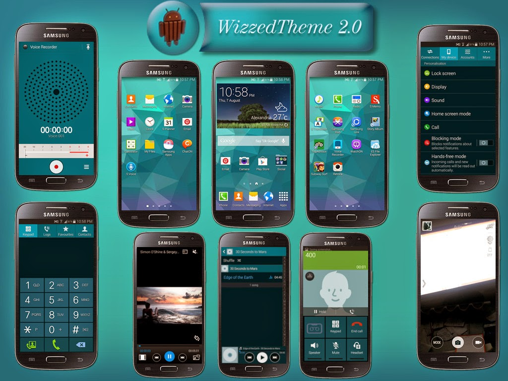 wizzed-theme-s5-theme-s4-mini