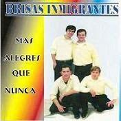 Brisas Inmigrantes