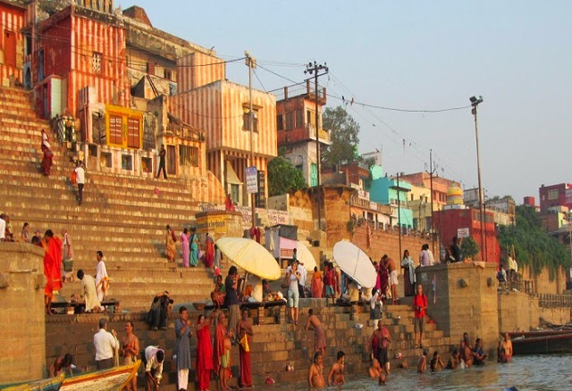 Varanasi - The City of Spiritual Belief