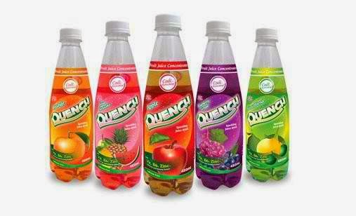 Quench Juice