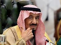 Wow, Raja Salman Bagi-Bagi Bonus Untuk Rakyat Saudi Sampai 413,6triliun