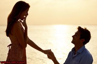 Sudah Taukah Anda Untuk Membina Sebuah Hubungan Asmara Yang Baru, Inilah Caranya