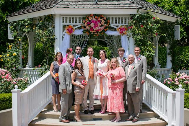 Disneyland Wedding {Root Photography}