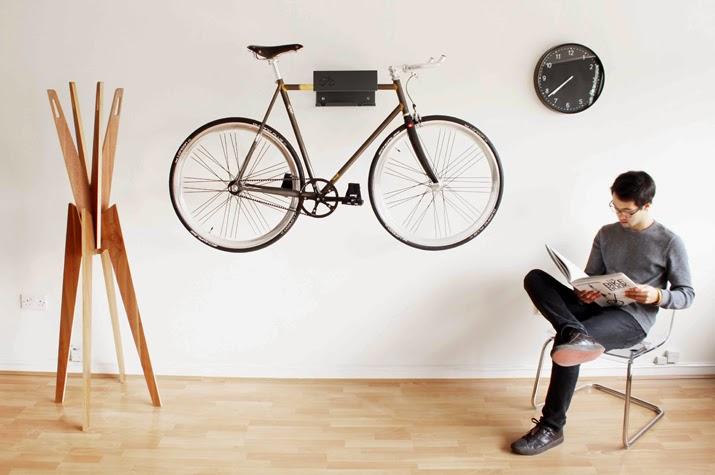 Ideas Home Bike Storage