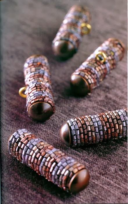 Пуговицы своими руками. Handmade sewing buttons