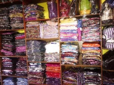 Grosir Baju Murah Jatinegara