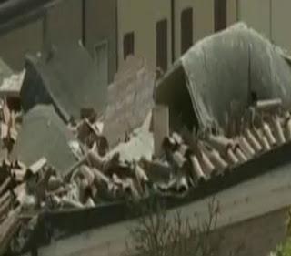Terremoto 2012 Italia