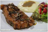 resipi steak best