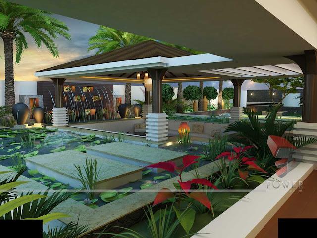 3d architecture design,3d architecture rendering