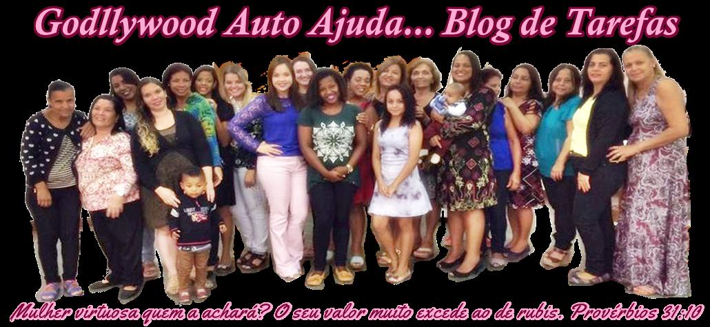 Godllywood Auto Ajuda ...Blog De Tarefas