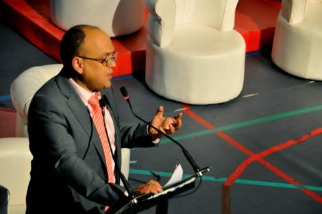 عبد السلام البوطيبي مدير مهرجان السينما و الذاكرة المشتركة