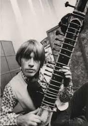 Brian Jones 1942 -1969-  Fundó los Rolling Stonesc on M.Jagger y K.Richards en 1962