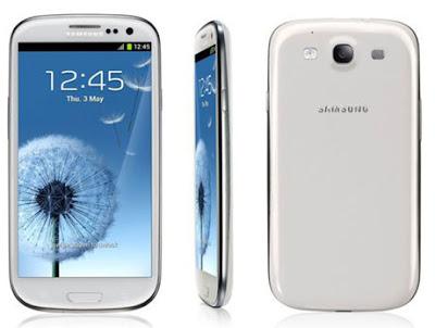 Galaxy S Iii Taklukan Iphone 4s Di Kandangnya Sendiri [ www.BlogApaAja.com ]