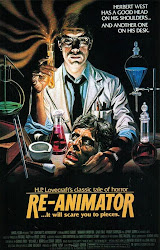 Re-Animator (1985) DescargaCineClasico.Net
