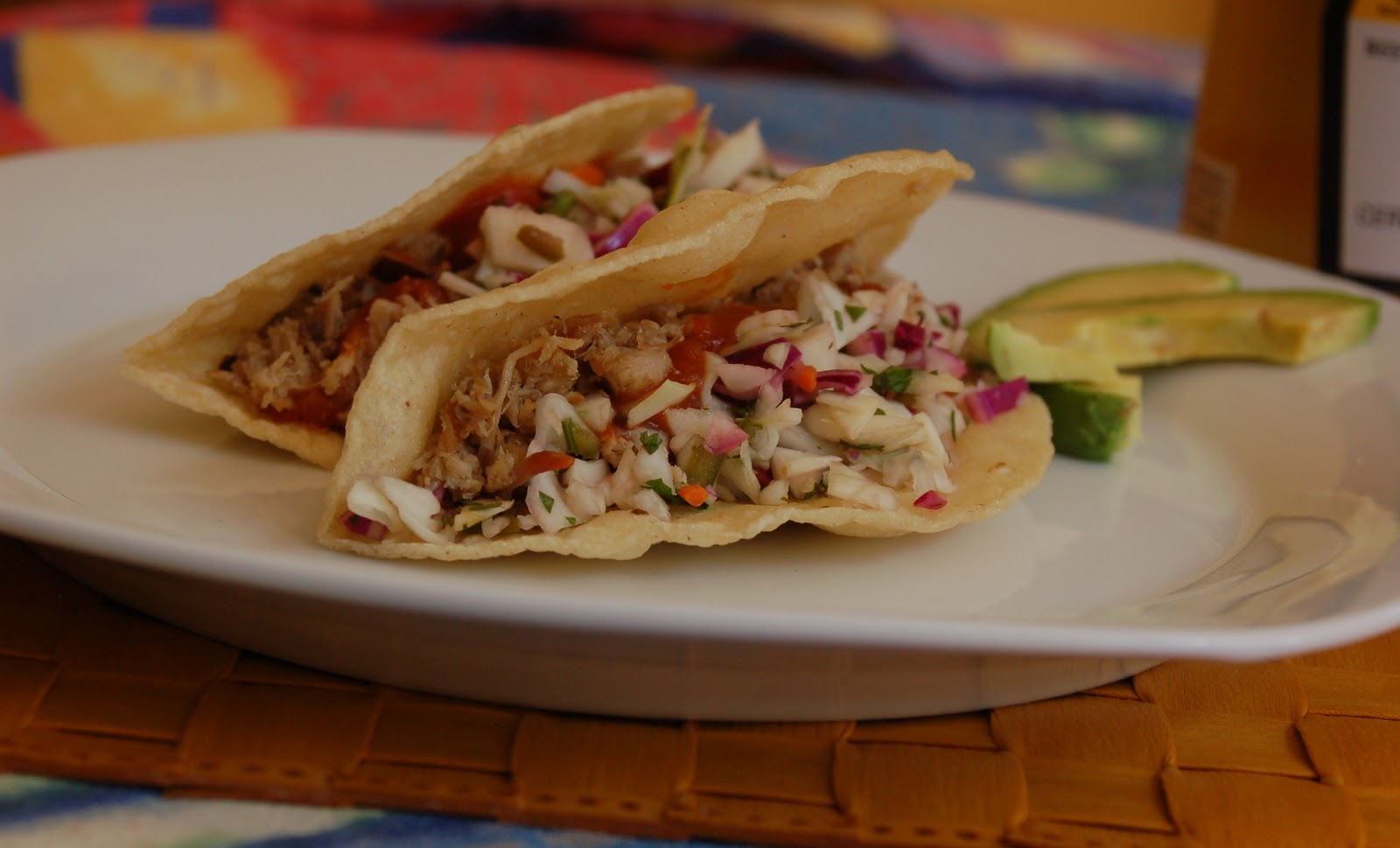 ... tacos white duck taco shop fish no waste tacos de carnitas carnitas
