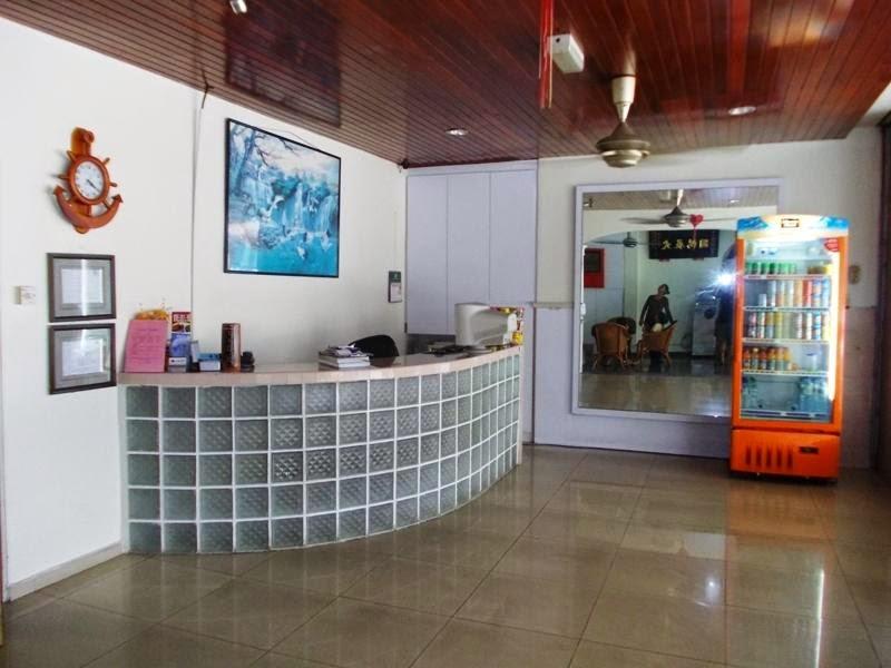 Hotel Bajet Johor Bahru