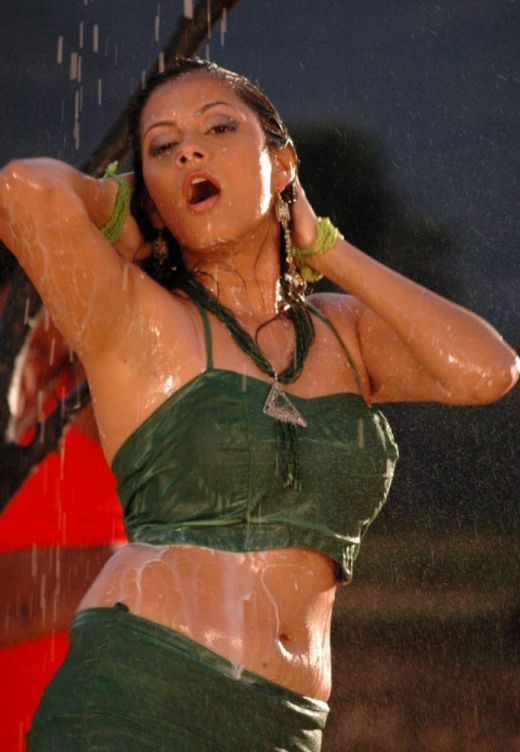 Hot Stills from South Indian Movie