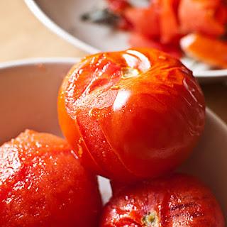 Tomates en su Jugo