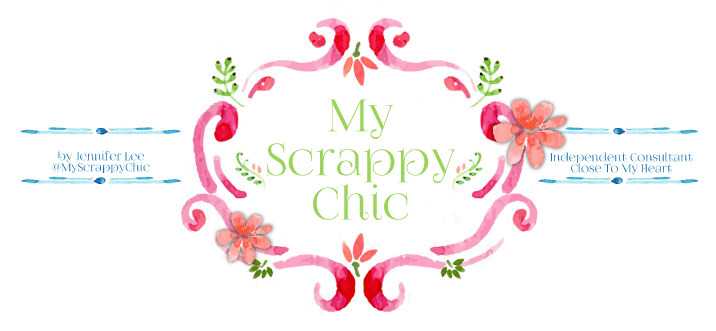 My Scrappy Chic
