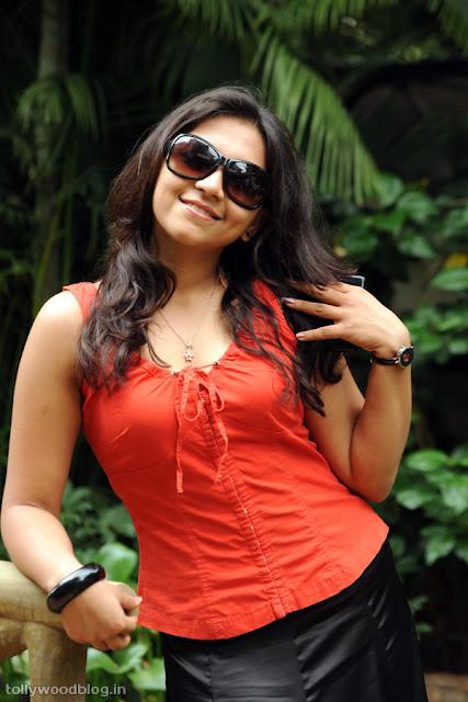 Sri Ramya Photos Latest Actress Debuted with Virodhi stills