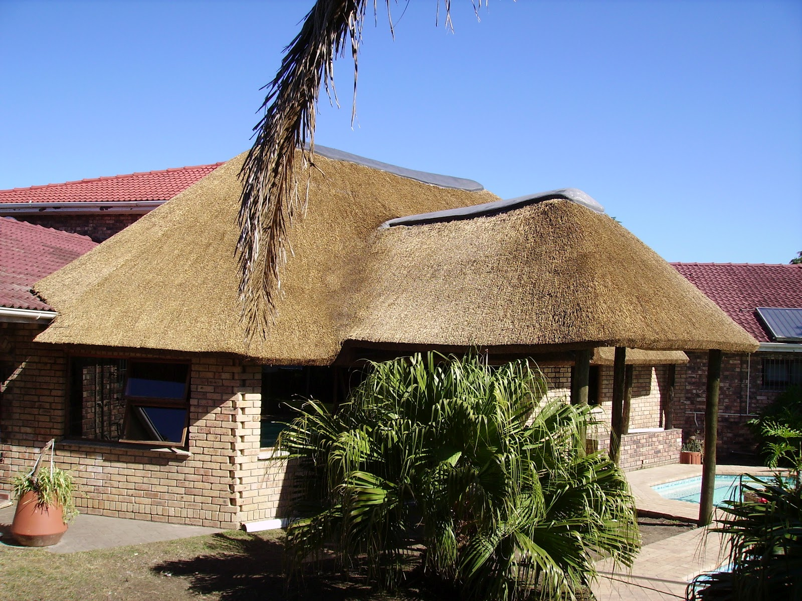 Grass Thatched House Plans Elegant Home House Plans Floor Plans