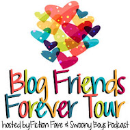 Blog Friends Forever Tour