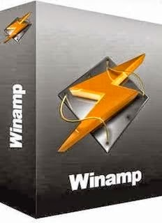Winamp Terbaru Full Version