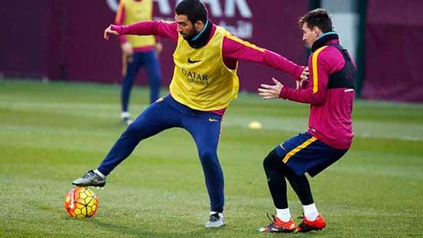 Este es el plan de Luis Enrique para la semana más complicada del FC Barcelona este enero
