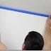 Mengatasi tepian plafon yang mudah retak
