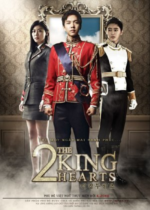 Tnh Ngang Tri USLT - The King 2 Hearts 2012 VIETSUB - 20/20