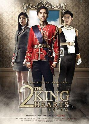 Tình Ngang Trái (USLT) - The King 2 Hearts (2012) VIETSUB - (20/20)